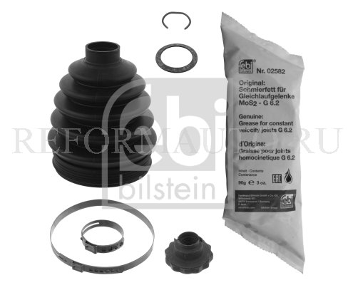 ACDelco U984 Professional Starter Solenoid Replacement Parts Engine