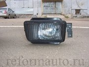 * [LAMP FOG] (88-95) | BMW E34 ПРОТИВОТУМАННАЯ ФАРА (DEPO) | ориг.номер: 63178360942. Кросс-номер: 444-2002R-UQ,ZBM2002R(D) ,ZBM2002R_(D)