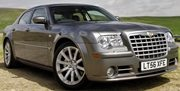 CHRYSLER 300C I EURO SRT8 SEDAN 4D (2006-2008) КРАЙСЛЕР 300С I ЕВРОПА СРТ8 СЕДАН 4 дв. с 2006-2008 г.