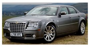 CHRYSLER 300C I EURO SRT8 SEDAN 4D (2007-2010) КРАЙСЛЕР 300С I ЕВРОПА СРТ8 СЕДАН 4 дв. с 2007-2010 г.