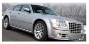CHRYSLER 300C I EURO SRT8 TOURING 5D (2007-2008) КРАЙСЛЕР 300С I ЕВРОПА СРТ8 ТУРИНГ/УНИВЕРСАЛ 5 дв. с 2007-2008 г.