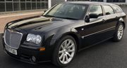 CHRYSLER 300C I EURO SRT8 TOURING 5D (2008-2009) КРАЙСЛЕР 300С I ЕВРОПА СРТ8 ТУРИНГ/УНИВЕРСАЛ 5 дв. с 2008-2009 г.