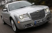 CHRYSLER 300C I EURO SRT8 TOURING 5D (2009-2010) КРАЙСЛЕР 300С I ЕВРОПА СРТ8 ТУРИНГ/УНИВЕРСАЛ 5 дв. с 2009-2010 г.