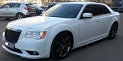 CHRYSLER 300C II EURO SRT8 SEDAN 4D (2011-2014) КРАЙСЛЕР 300С 2 ЕВРОПА СРТ8 СЕДАН 4 дв. с 2011-2014 г.