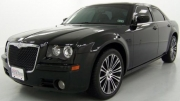 CHRYSLER 300S I USA SEDAN 4D (2009-2011) КРАЙСЛЕР 300С АМЕРИКАНЕЦ СЕДАН 4 дв. с 2009-2011 г.