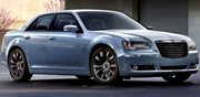 CHRYSLER 300S USA SEDAN 4D (2014-2015) КРАЙСЛЕР 300С АМЕРИКАНЕЦ СЕДАН 4 дв. с 2014-2015 г.