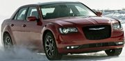 CHRYSLER 300S USA SEDAN 4D (2015) КРАЙСЛЕР 300С АМЕРИКАНЕЦ СЕДАН 4 дв. с 2015 г.