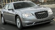 CHRYSLER 300 II USA SEDAN 4D (2014-2015) КРАЙСЛЕР 300 2 АМЕРИКАНЕЦ СЕДАН 4 дв. с 2014-2015 г.