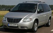 CHRYSLER GRAND VOYAGER MINIVAN 5D (2004-2008) КРАЙСЛЕР ГРАНД ВОЯДЖЕР МИНИВЭН 5 дв. с 2004-2008 г.