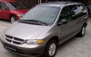 CHRYSLER GRAND VOYAGER MINIVAN 5D (1996-2000) USA КРАЙСЛЕР ГРАНД ВОЯДЖЕР АМЕРИКАНЕЦ МИНИВЭН 5 дв. с 1996-2000 г.