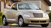 CHRYSLER PT CRUISER CABRIO 2D (2006-2007) КРАЙСЛЕР ПИТИ КРУЗЕР КАБРИОЛЕТ 2 дв. с 2006-2007 г.