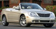 CHRYSLER SEBRING CONVERTIBLE 2D (2007-2011) КРАЙСЛЕР СЕБРИНГ КАБРИОЛЕТ 2 дв. с 2007-2011 г.
