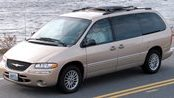 CHRYSLER TOWN&COUNTRY MINIVAN 5D (1998-2000) КРАЙСЛЕР ТАУН КАНТРИ МИНИВЭН 5 дв. с 1998-2000 г.