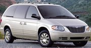 CHRYSLER TOWN&COUNTRY MINIVAN 5D (2006-2007) КРАЙСЛЕР ТАУН КАНТРИ МИНИВЭН 5 дв. с 2006-2007 г.