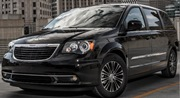 CHRYSLER TOWN&COUNTRY S MINIVAN 5D (2013-2015) КРАЙСЛЕР ТАУН КАНТРИ С МИНИВЭН 5 дв. с 2013-2015 г.