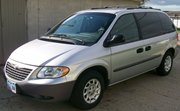 CHRYSLER VOYAGER MINIVAN 5D (2001-2004) USA КРАЙСЛЕР ВОЯДЖЕР АМЕРИКАНЕЦ МИНИВЭН 5 дв. с 2001-2004 г.