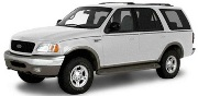 FORD EXPEDITION (97-03) Форд Экспедишн (97-03)
