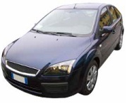 FORD FOCUS (05-) Форд Фокус (05-)