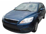 FORD FOCUS (08-) Форд Фокус (08-)