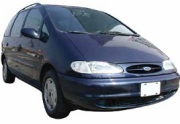 FORD GALAXY (7/95-3/00) / VW SHARAN (10/95-3/00) / ST ALHAMBRA (5/96-3/00) Форд Гэлекси (7/95-3/00) / Фольксваген Шаран (10/95-3/00) / Сеат Альхамбра (5/96-3/00)
