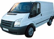 FORD TRANSIT (06-) Форд Транзит (06-)