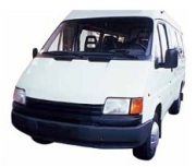 FORD TRANSIT (9/86-8/91) Форд Транзит (9/86-8/91)