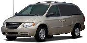 PLYMOUTH VOYAGER/ CHRYSLER TOWN&COUNTRY (05-) Плимут Вояджер/Крайслер Таун Кантри (05-)