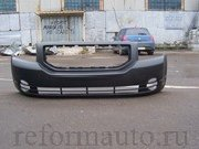 <> [BUMPER] (07-) | DODGE CALIBER БАМПЕР БЕЗ ОТВЕРСТИЙ ПОД ГАЛОГЕНКИ | ориг.номер: 5183407AA. Кросс-номер: DG0300000-0000,PCR04078BB