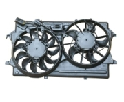 [COOLER] (03-04) | FORD FOCUS ДИФФУЗОР РАДИАТОРА 2,0L DOHC USA 03-04 | ориг.номер: 3S4Z8C607CD. Кросс-номер: FD0610040-9000,RDFD0610040