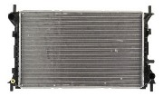 [RADIATOR] 01 | FORD FOCUS РАДИАТОР 2,0/2,0 16V +/-AIRC USA TYPE | ориг.номер:TR0034.Кросс-номер:YS4Z8005BB,RA62052