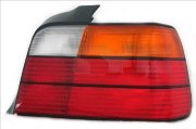** [LAMP BACK] (91-) | BMW E36 ФОНАРЬ ЗАДНИЙ ЖЕЛТ SDN | ориг.номер: 63211387362. Кросс-номер: 11-5907-B1-2B,ZBM1902YR