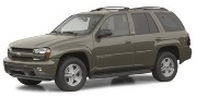 Запчасти для Chevrolet Trailblazer (02-05)