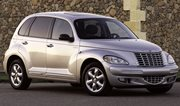 Запчасти для Chrysler PT Cruiser hatchback 5d (2001-2005)