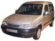 Запчасти для Citroen Berlingo (10/96-12/02)