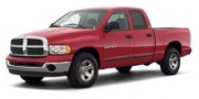 Запчасти для Dodge Ram Pick up (02-05)