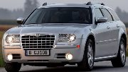 Запчасти для Chrysler 300C I EURO TOURING 5D (2004-2007)