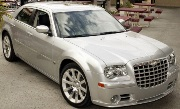 Запчасти для Chrysler 300C I EURO SRT8 SEDAN 4D (2005-2008)