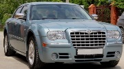 Запчасти для Chrysler 300C I EURO SEDAN 4D (2008-2010)
