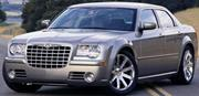 Запчасти для Chrysler 300C I EURO SEDAN 4D (2003)