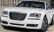 Запчасти для Chrysler 300 II USA SEDAN 4D (2013-2014)