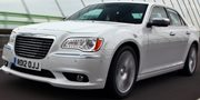 Запчасти для Chrysler 300C II EURO SEDAN 4D (2012-2014)