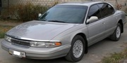 Запчасти для Chrysler LHS sedan 4d (1994-1997)