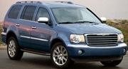 Запчасти для Chrysler Aspen all-road vehicle 5d (2006-2008)