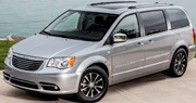 Запчасти для Chrysler Town&Country minivan 5d (2011-2015)
