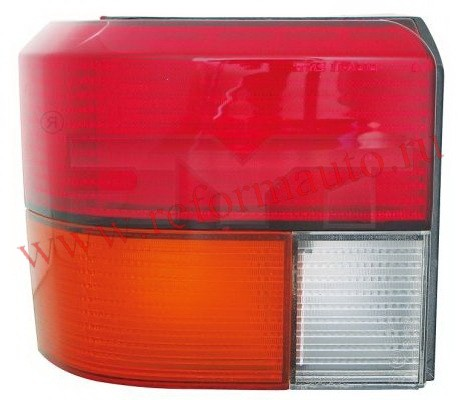 ** [LAMP BACK] (90-97)   | VW TRANSPORTER T4 ЗАДНИЙ ФОНАРЬ ЖЕЛТЫЙ (TYC1) | ориг.номер: 701945111. Кросс-номер: 11-0212-01-2,ZVW1919L